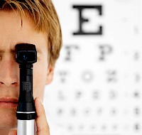 20/20 In Hindsight: The Snellen Eye Chart